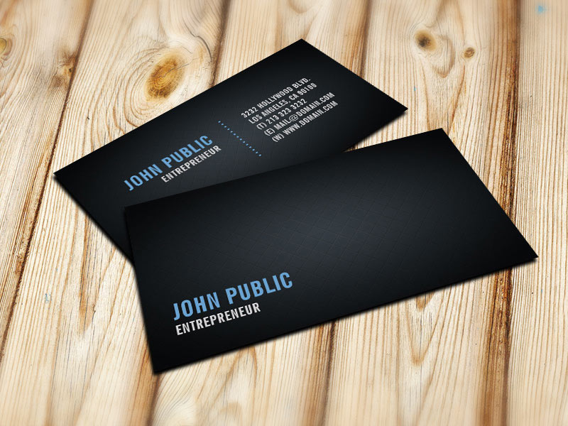 Black business card with diamond tile pattern j32 design black business card with diamond tile pattern colourmoves